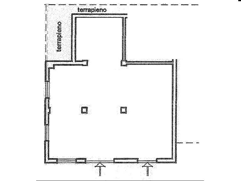 Box / Garage in vendita a Imperia, 1 locali, zona Località: Onegliacentro, prezzo € 65.000 | CambioCasa.it