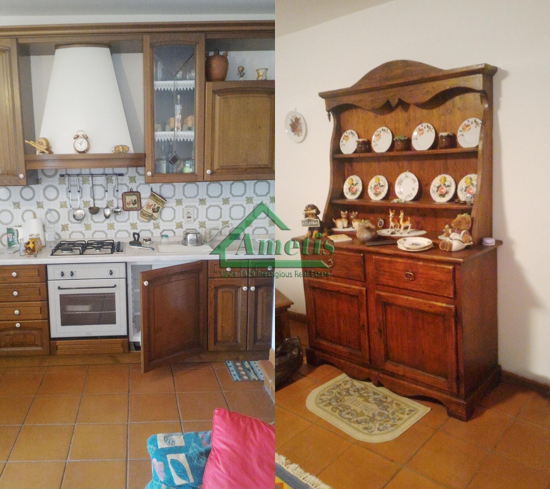 Appartamento in vendita a Ormea, 3 locali, prezzo € 49.000 | CambioCasa.it