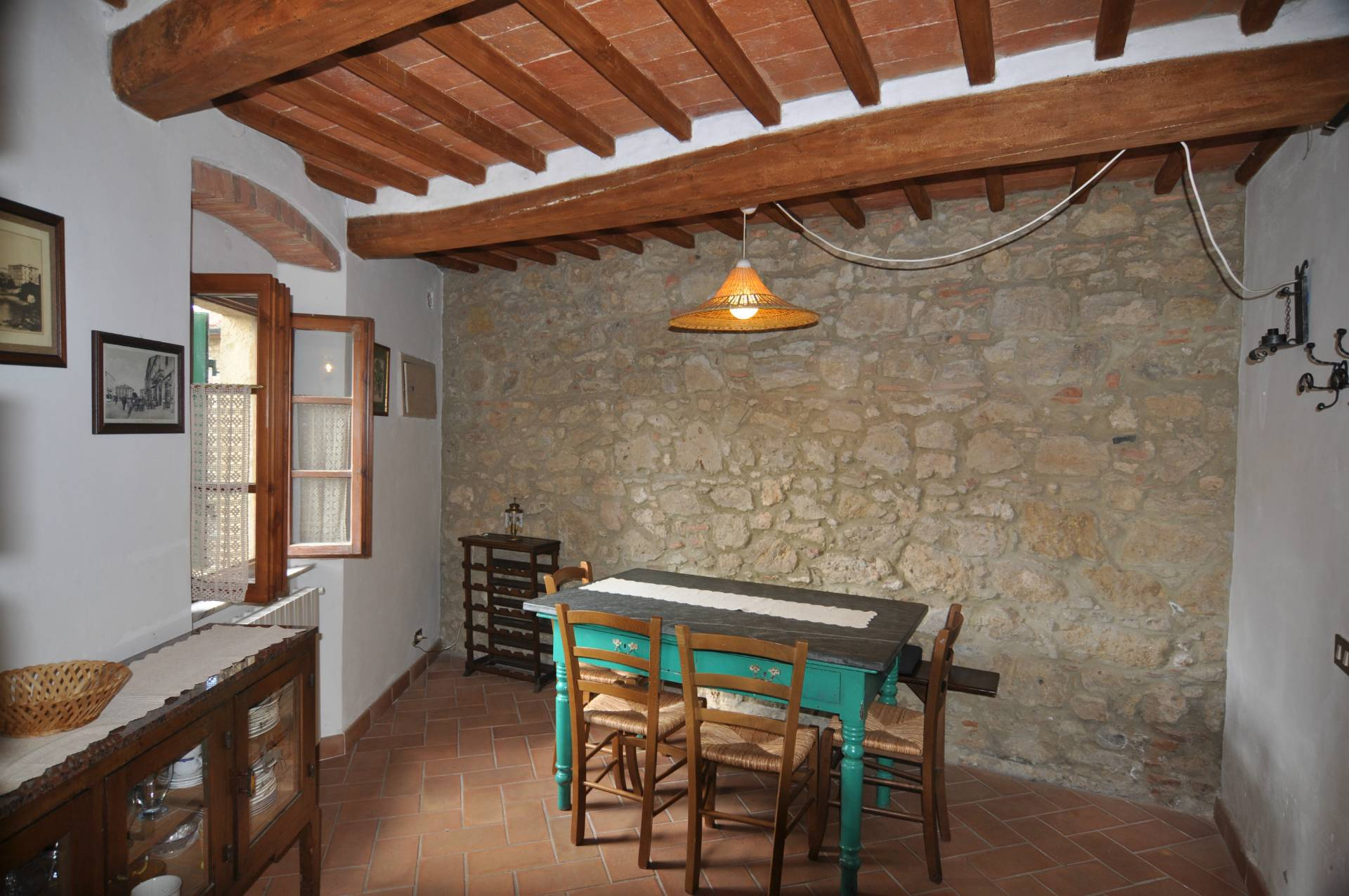 Soluzione Indipendente in affitto a Casale Marittimo, 5 locali, prezzo € 650 | CambioCasa.it