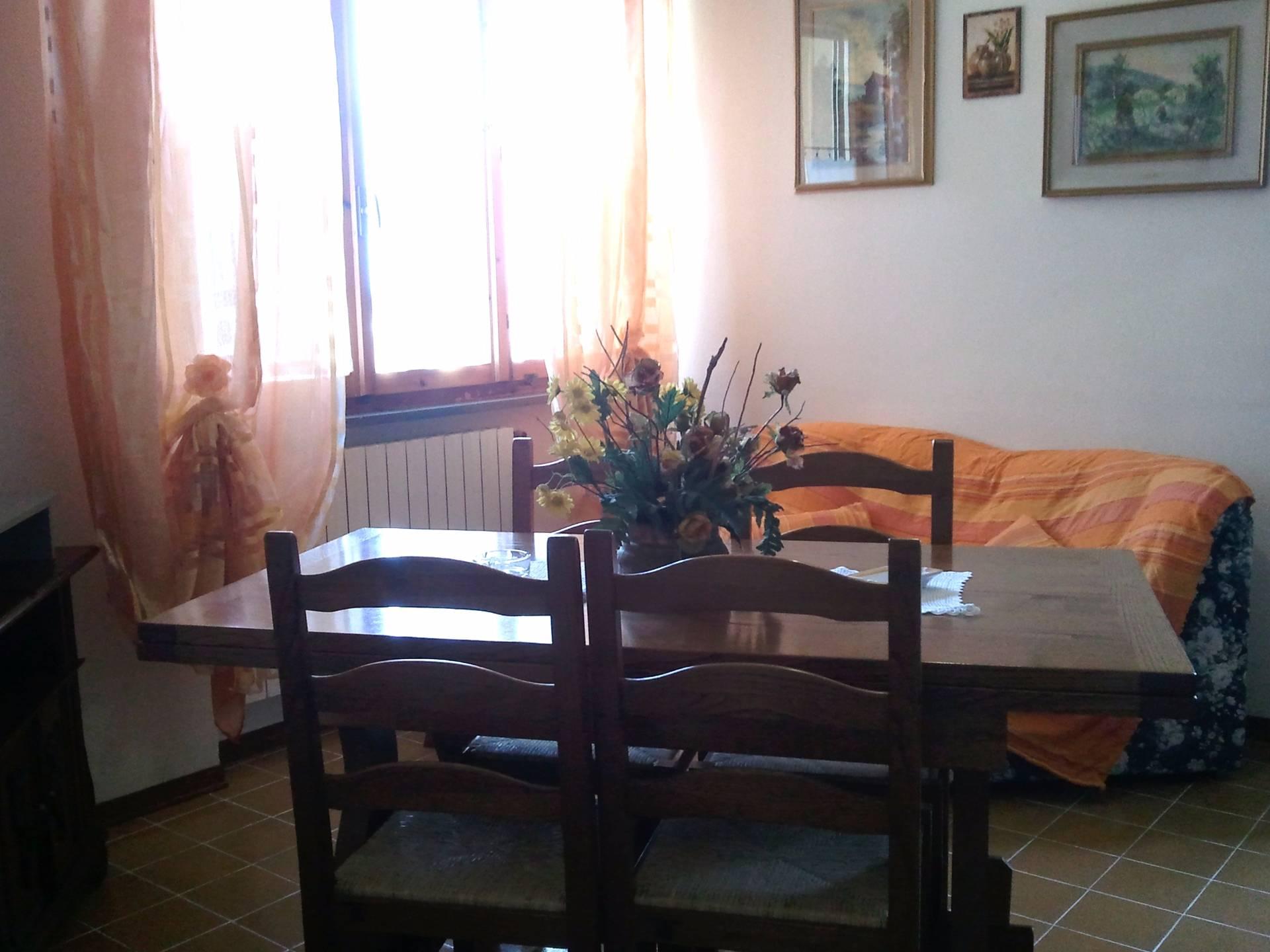 Appartamento in affitto a Bibbona, 3 locali, prezzo € 480 | CambioCasa.it