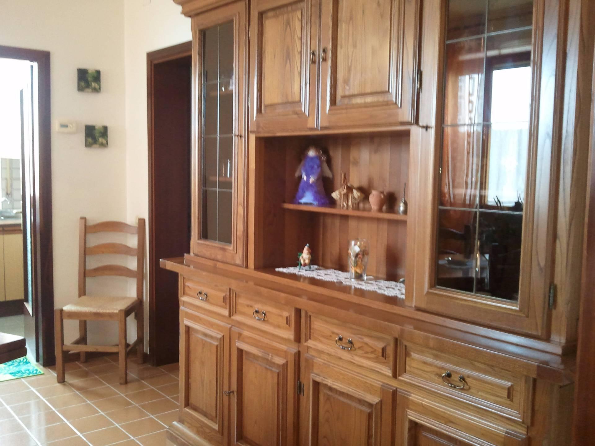 Appartamento in affitto a Bibbona, 3 locali, prezzo € 500 | CambioCasa.it