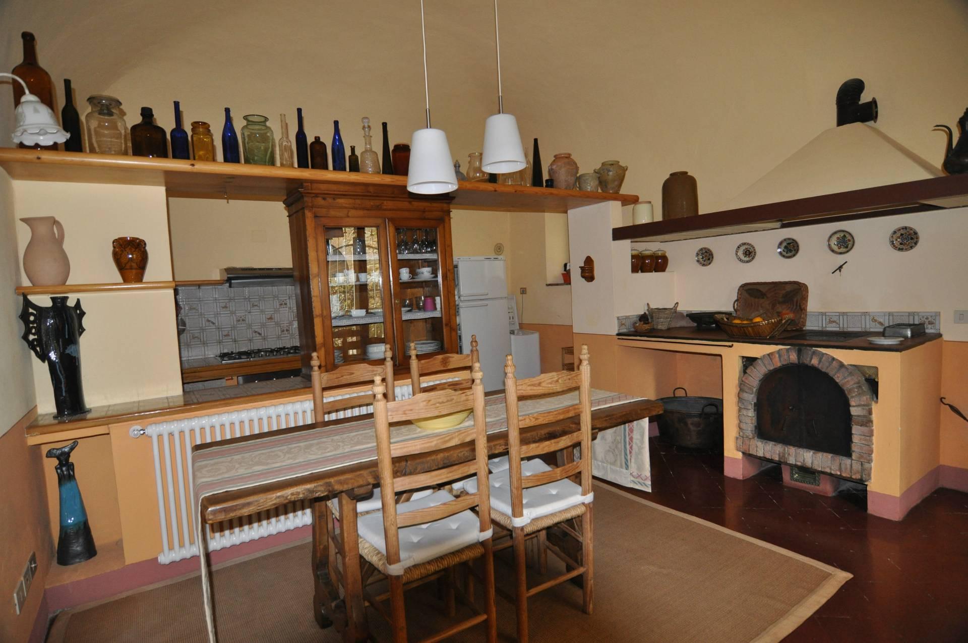 Appartamento in affitto a Casale Marittimo, 4 locali, prezzo € 650 | CambioCasa.it