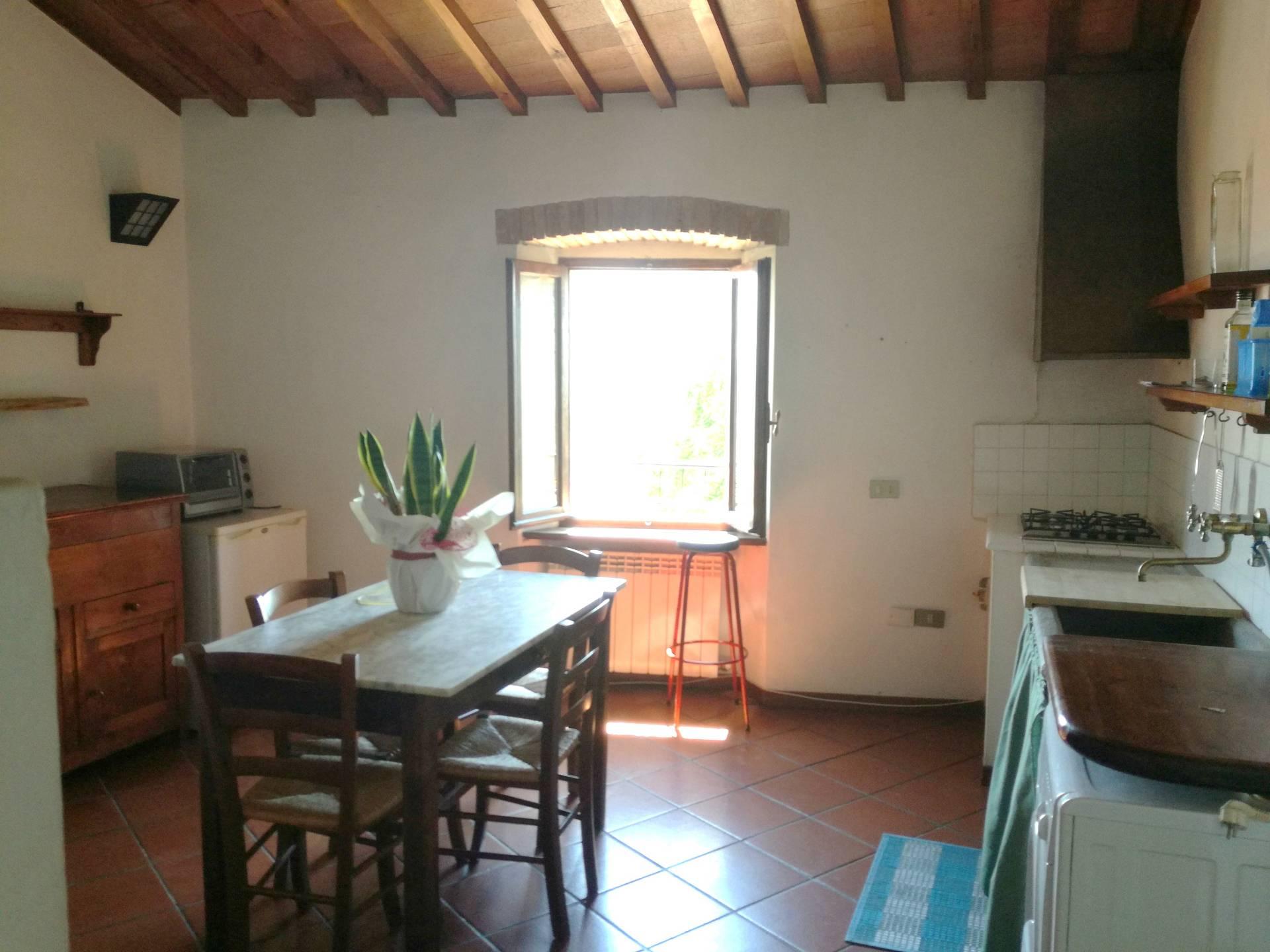 Villa in affitto a Cecina, 2 locali, prezzo € 400 | CambioCasa.it