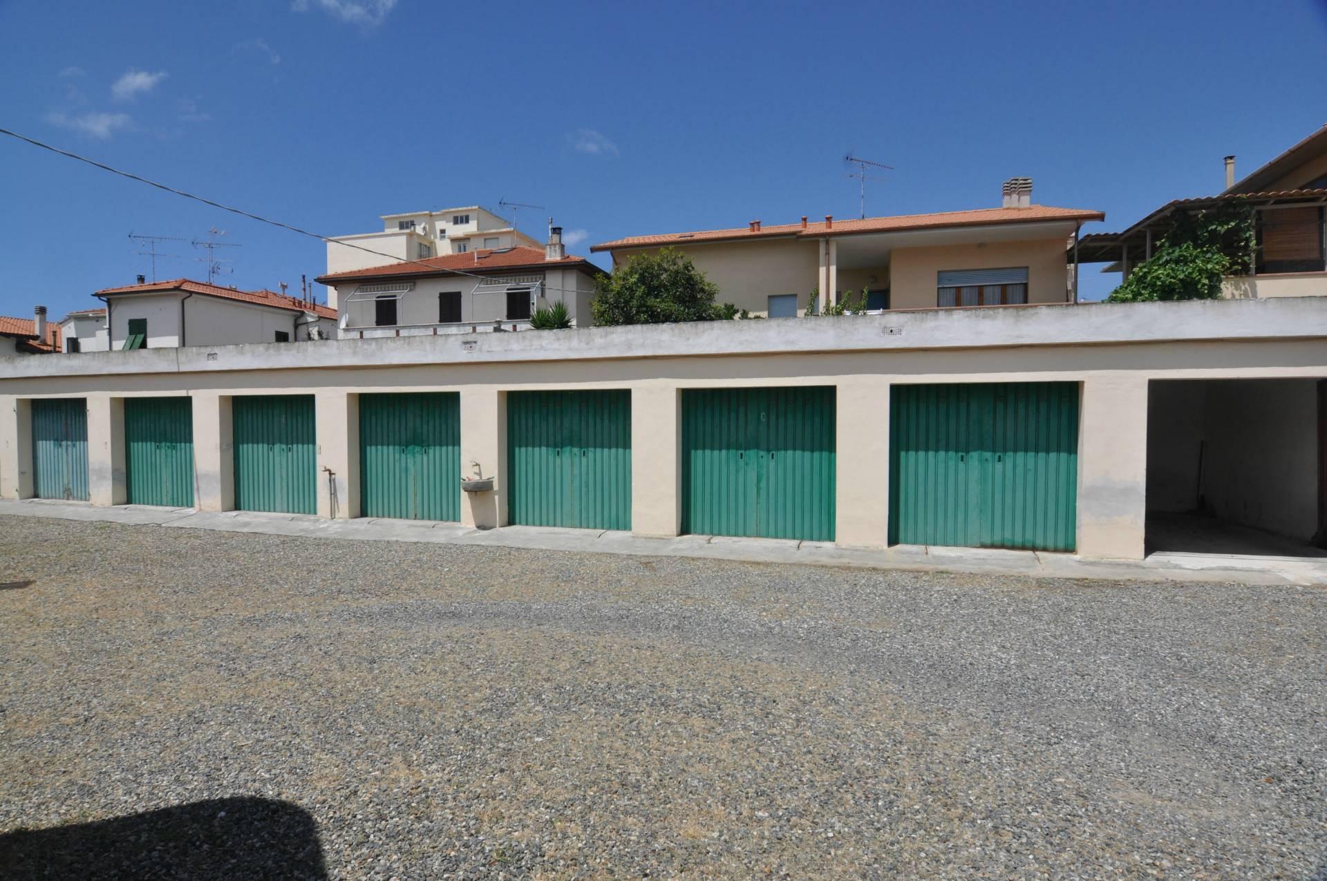 Box / Garage in vendita a Rosignano Marittimo, 1 locali, zona Località: RosignanoSolvay, prezzo € 16.000 | CambioCasa.it
