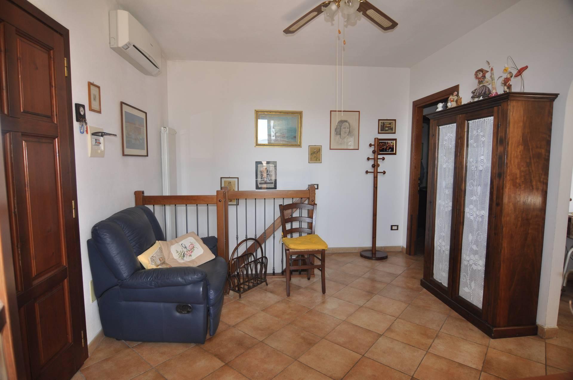Soluzione Indipendente in affitto a Casale Marittimo, 4 locali, prezzo € 700 | CambioCasa.it