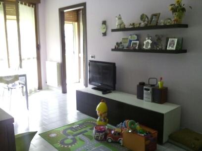 Appartamento in vendita a Villa Cortese, 3 locali, prezzo € 159.000 | Cambio Casa.it