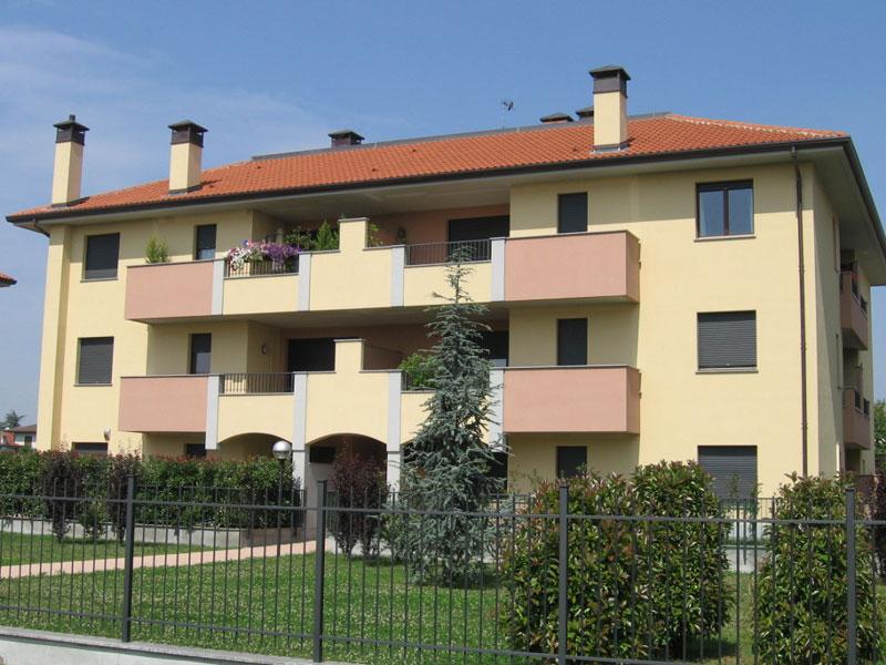 Appartamento in vendita a San Giorgio su Legnano, 1 locali, prezzo € 75.000 | CambioCasa.it