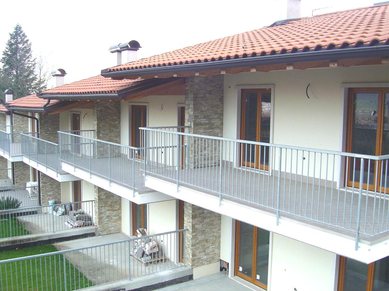 Villa a Schiera in vendita a Arco, 4 locali, prezzo € 329.000 | Cambio Casa.it