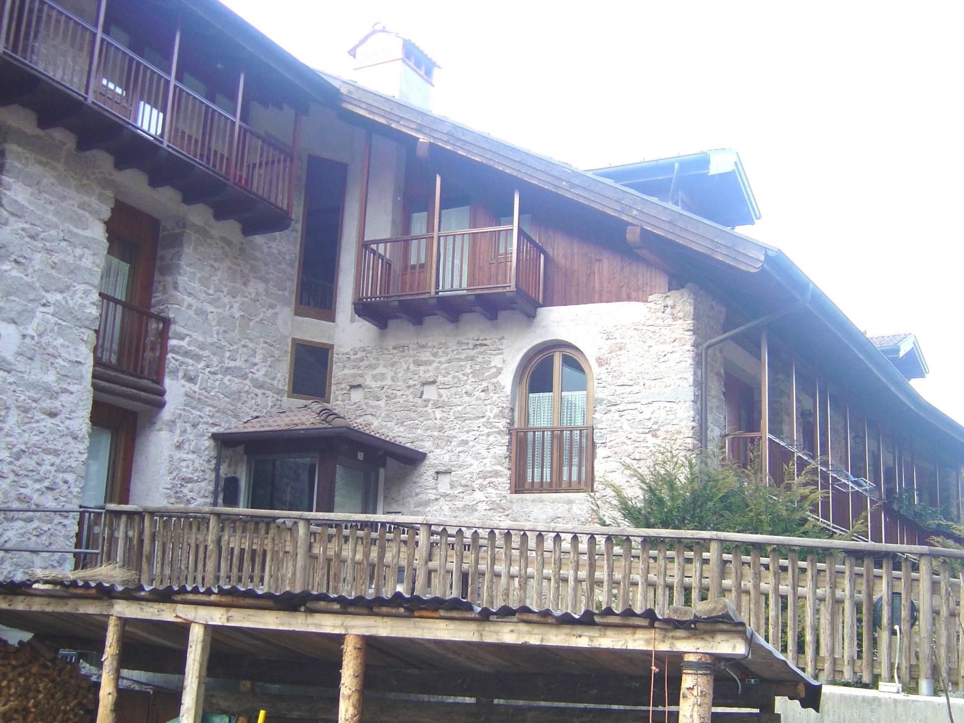 Appartamento in vendita a Tenno, 2 locali, prezzo € 85.000 | Cambio Casa.it