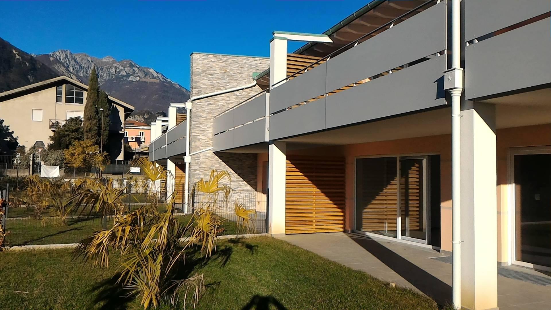 Villa a Schiera in Vendita a Riva del Garda