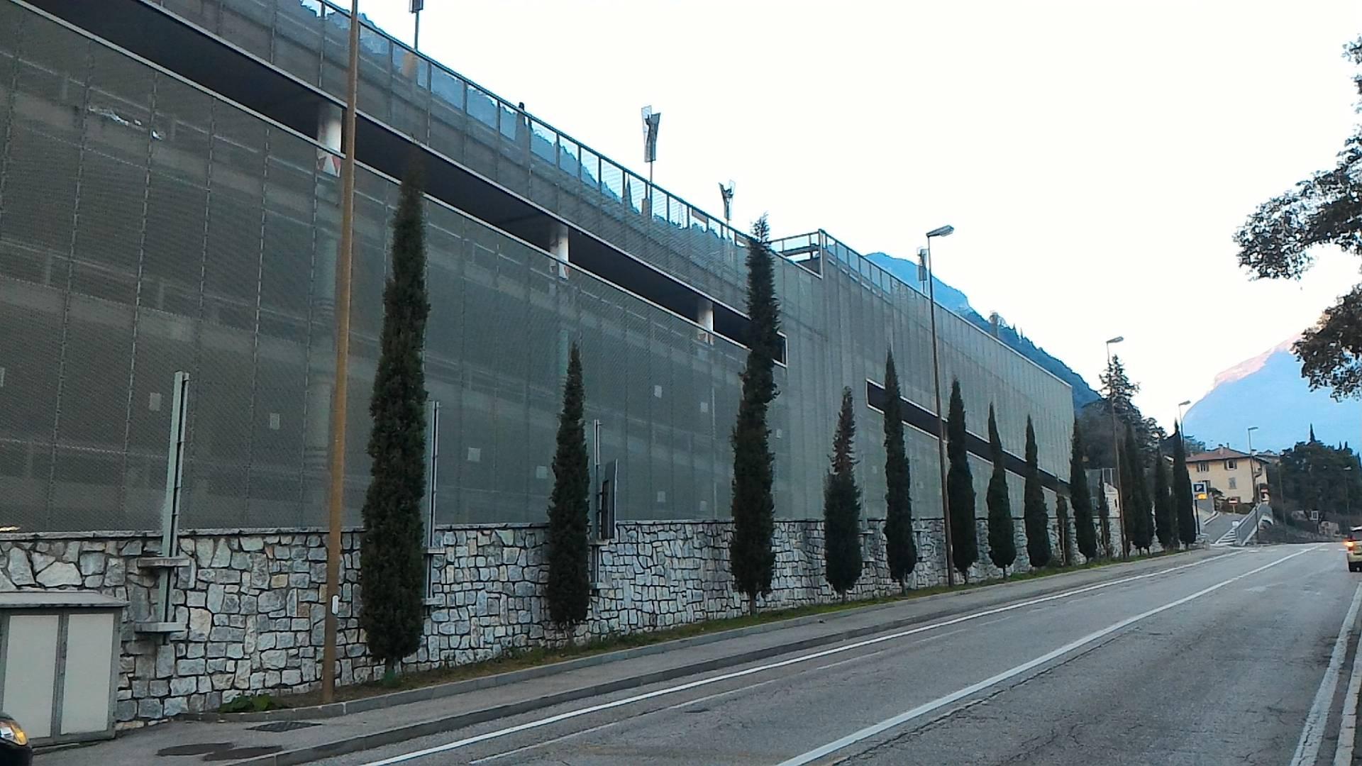 Appartamento in vendita a Riva del Garda, 1 locali, zona Zona: Riva, Trattative riservate | Cambio Casa.it