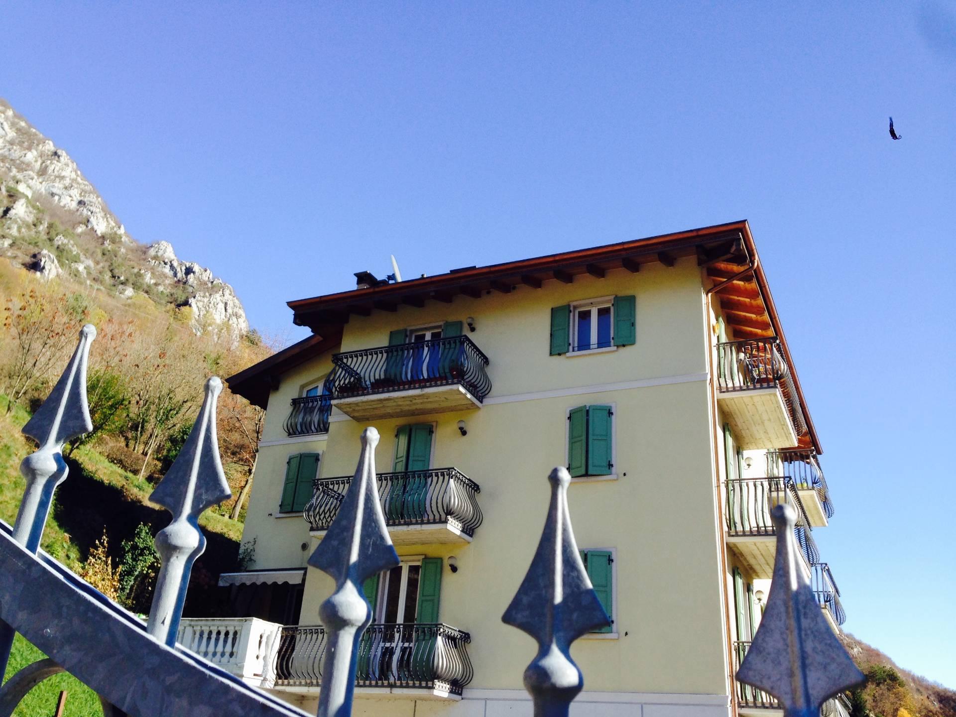 Appartamento in affitto a Molina di Ledro, 2 locali, prezzo € 360 | Cambio Casa.it