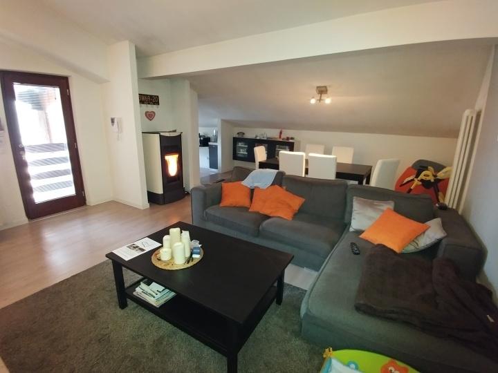 Appartamento in vendita a Tenno, 3 locali, zona Località: VilledelMonte(LagodiTenno, prezzo € 110.000 | CambioCasa.it