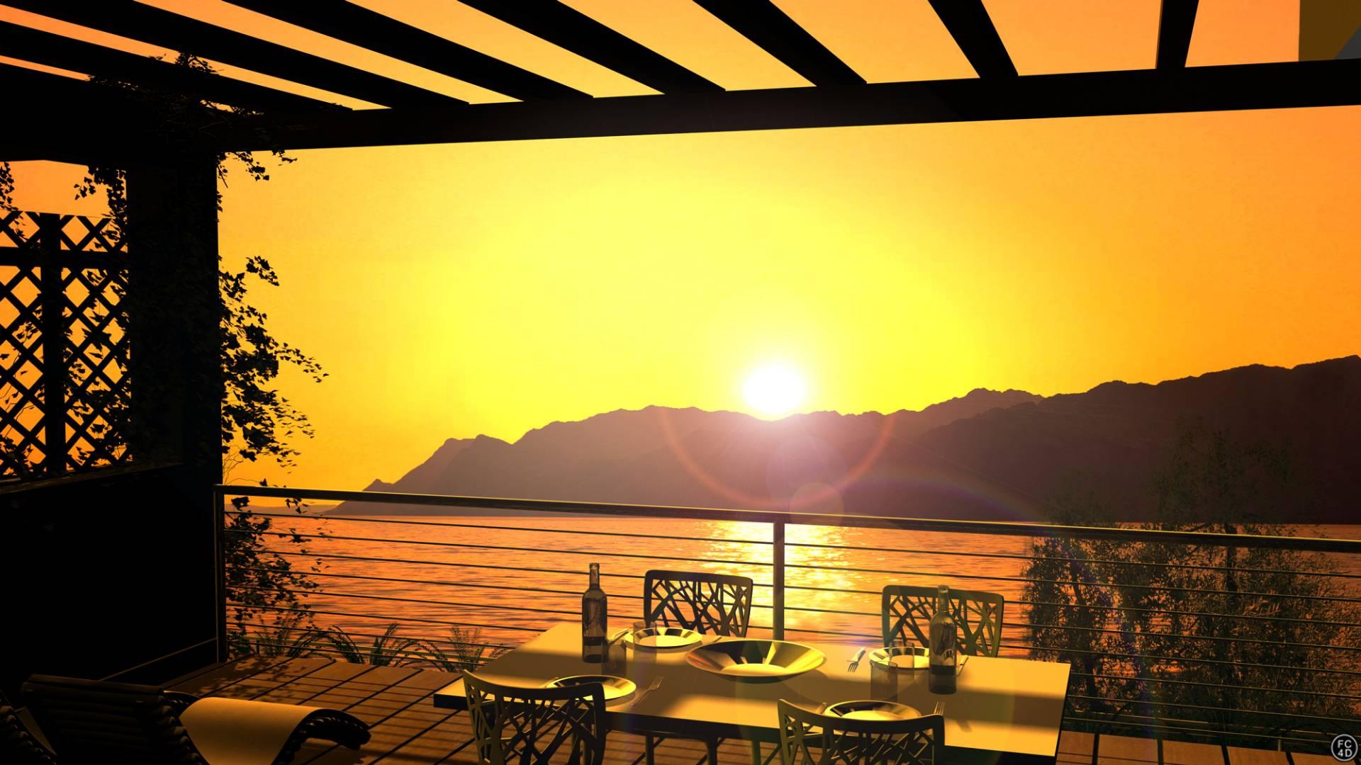 Villa in vendita a Riva del Garda, 6 locali, Trattative riservate | CambioCasa.it