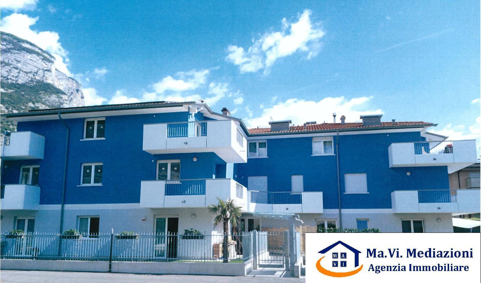 Appartamento in vendita a Dro, 3 locali, prezzo € 227.000 | CambioCasa.it