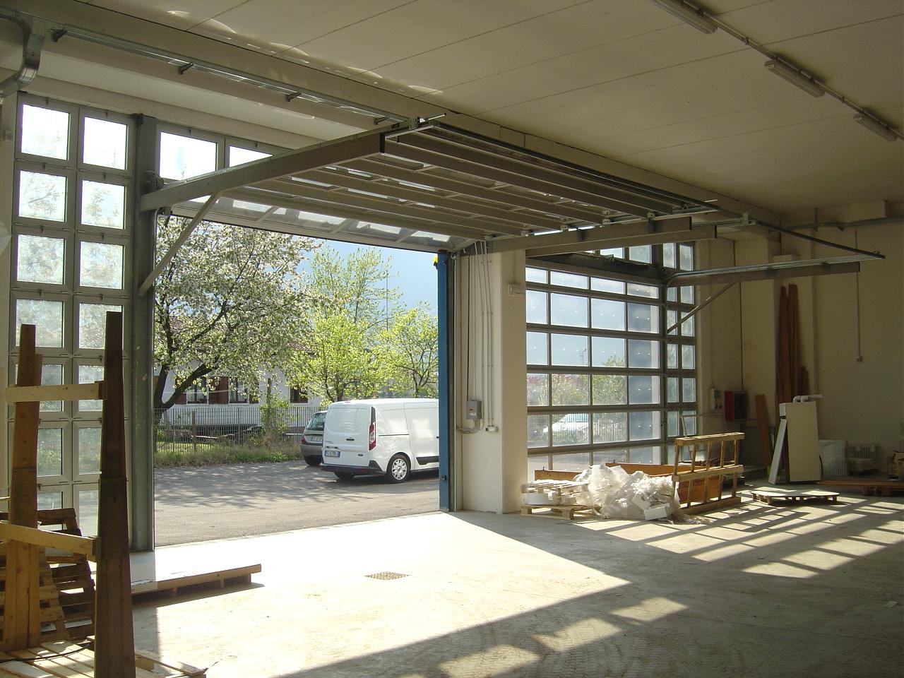 Laboratorio in vendita a Arco, 9999 locali, Trattative riservate | CambioCasa.it
