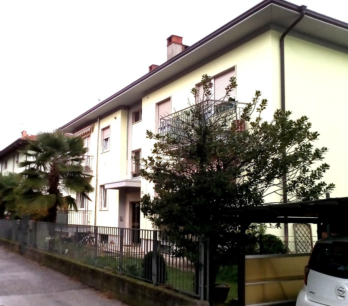 Appartamento in vendita a Riva del Garda, 4 locali, zona Zona: Riva, prezzo € 239.000 | CambioCasa.it