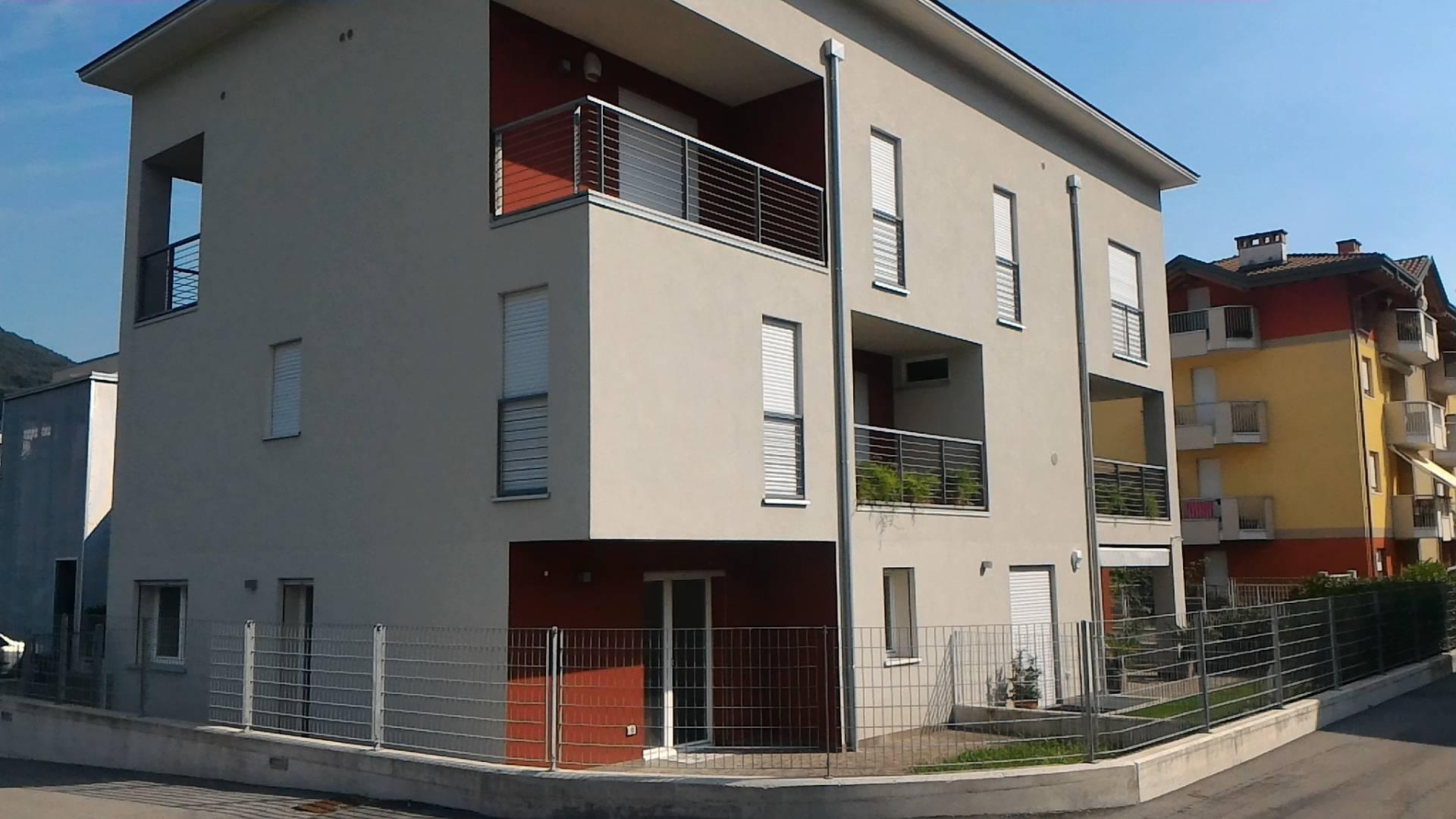 Casa riva del garda appartamenti e case in vendita a riva for Case in vendita riva del garda