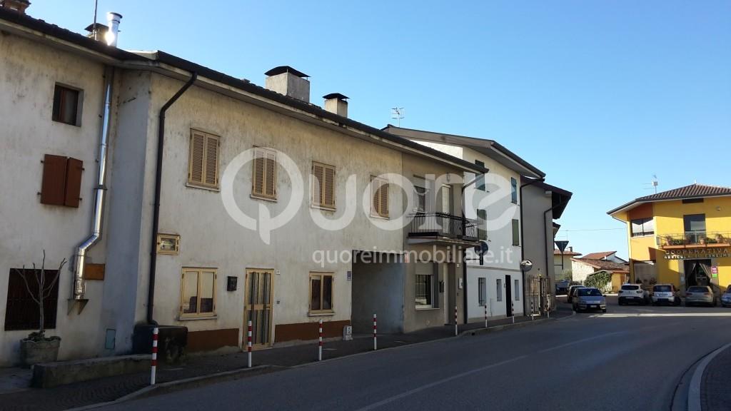 Soluzione Indipendente in vendita a Povoletto, 6 locali, zona Località: SavorgnanodelTorre, prezzo € 69.000 | CambioCasa.it