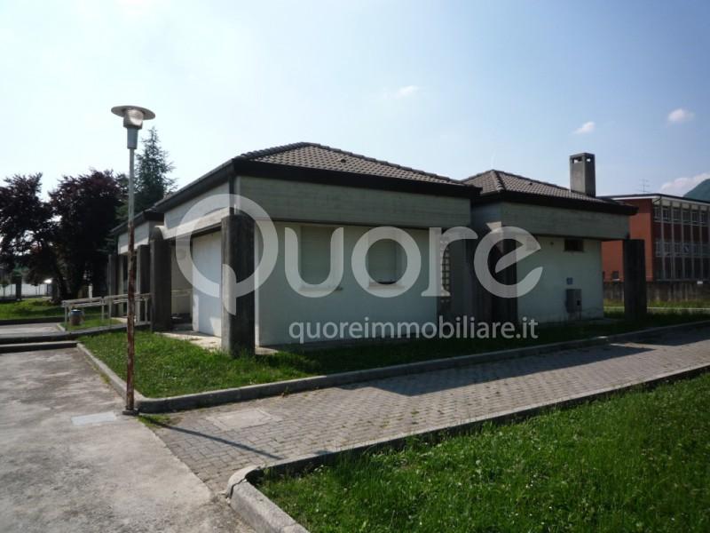 Ufficio / Studio in vendita a Nimis, 9999 locali, prezzo € 59.000 | CambioCasa.it