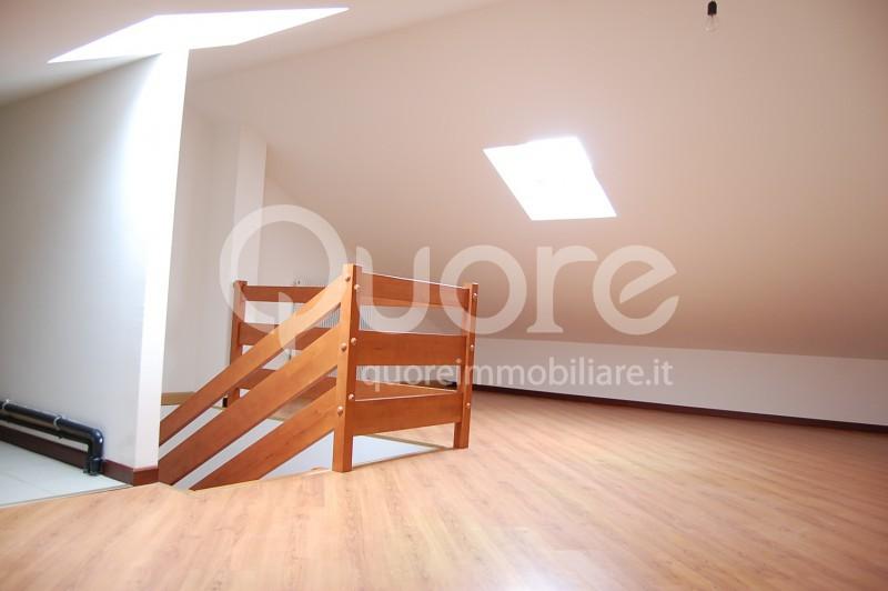 Soluzione Semindipendente in vendita a Tavagnacco, 5 locali, zona Zona: Colugna, prezzo € 185.000 | CambioCasa.it
