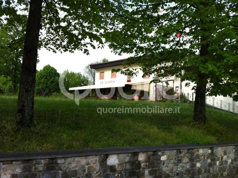 Attività / Licenza in vendita a Buia, 9999 locali, zona Zona: Monte, prezzo € 186.000 | CambioCasa.it