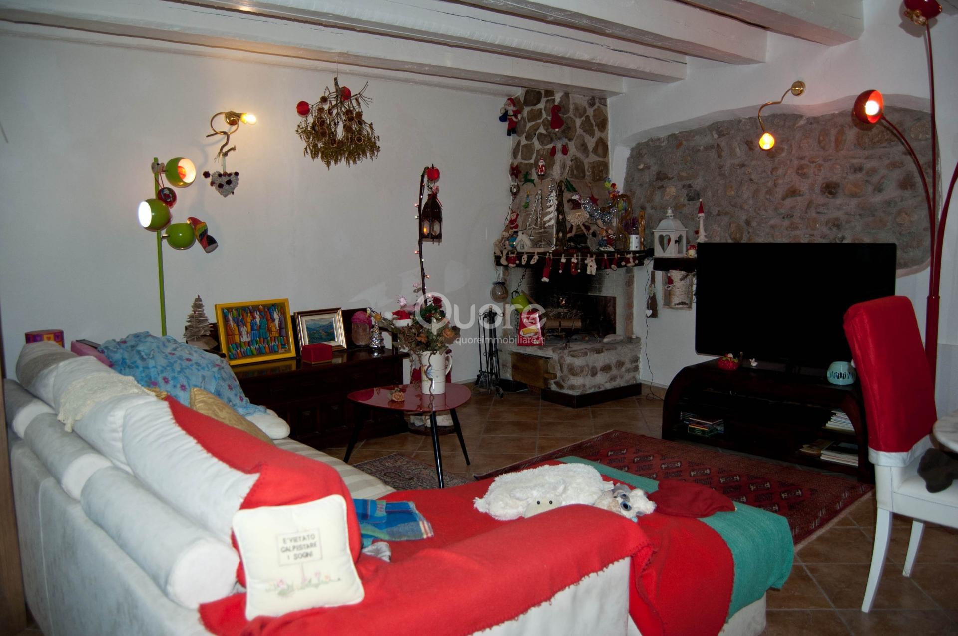 Appartamento in vendita a Basiliano, 2 locali, zona Zona: Blessano, prezzo € 76.000 | CambioCasa.it