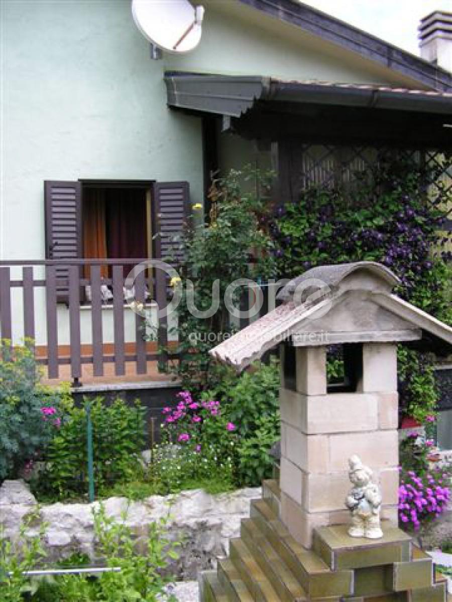 Soluzione Indipendente in vendita a Taipana, 5 locali, prezzo € 58.000 | CambioCasa.it