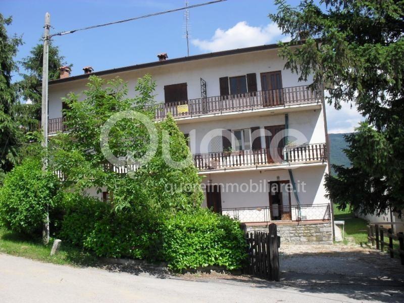 Appartamento in vendita a Prepotto, 5 locali, zona Zona: Albana, prezzo € 70.000 | CambioCasa.it