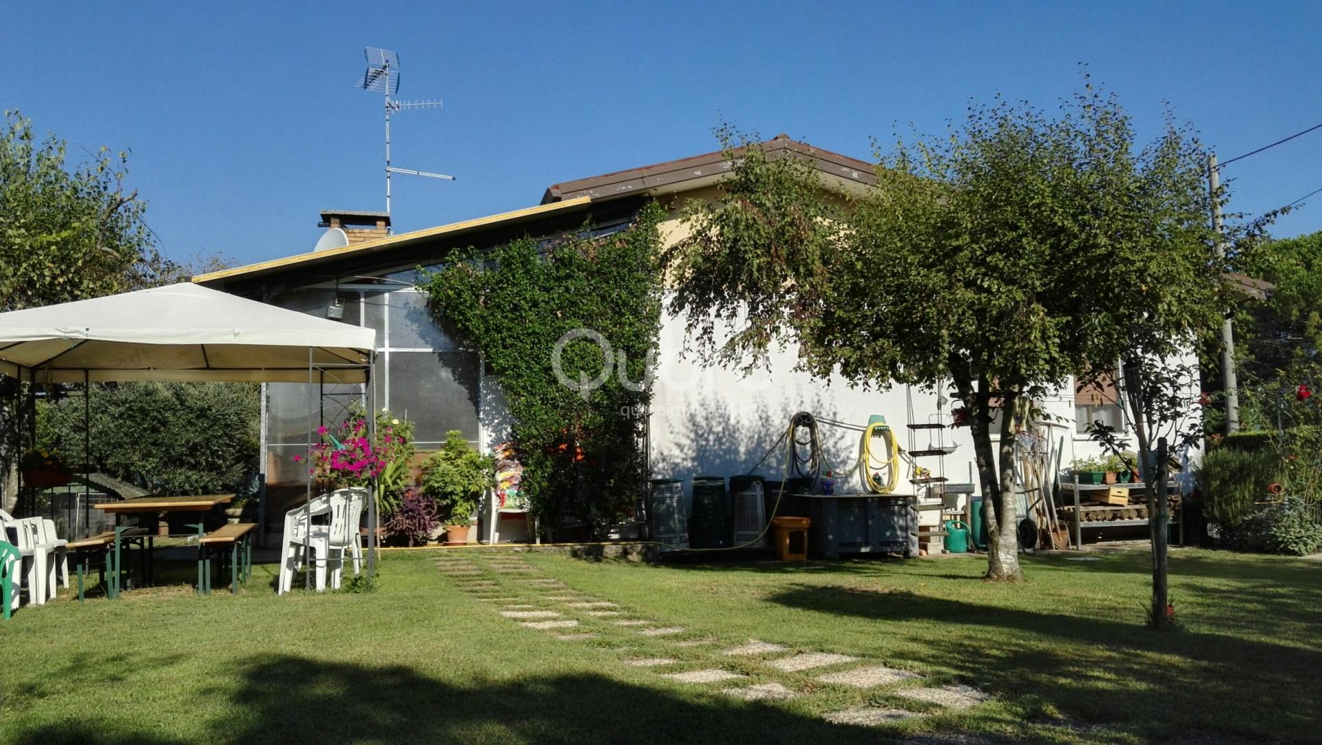 Soluzione Indipendente in vendita a Mortegliano, 6 locali, prezzo € 159.000 | CambioCasa.it