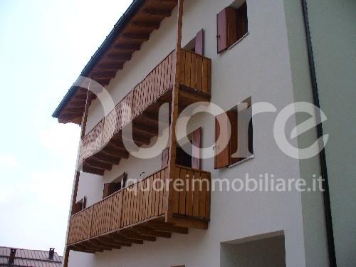 Appartamento in vendita a Sutrio, 3 locali, prezzo € 198.000   CambioCasa.it