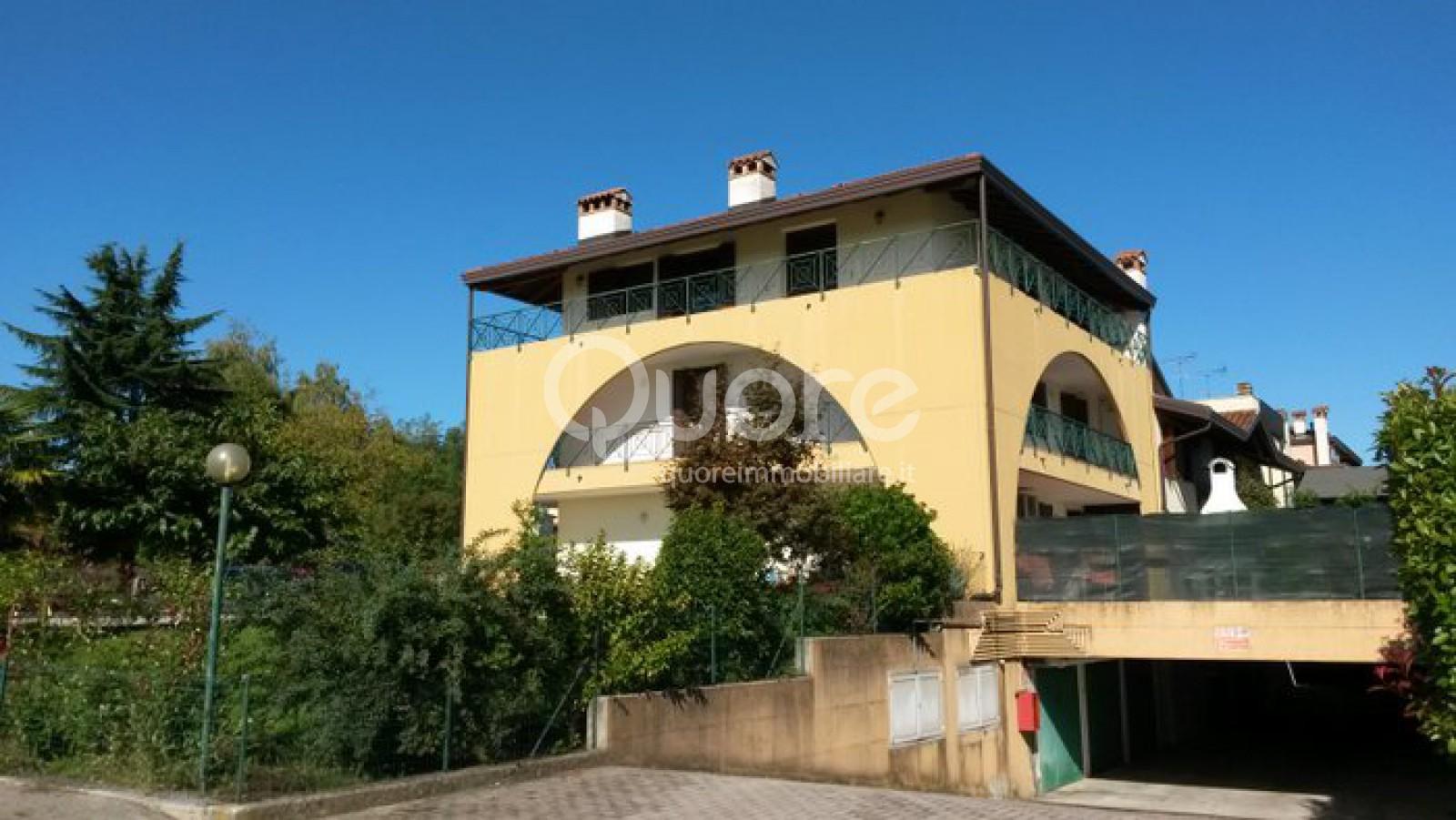 Appartamento in Vendita a Colloredo di Monte Albano