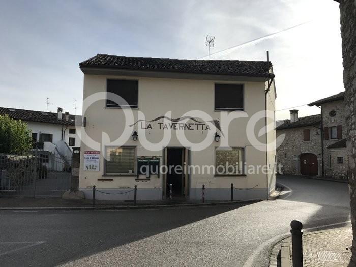 Negozio / Locale in vendita a Tavagnacco, 9999 locali, prezzo € 90.000 | CambioCasa.it