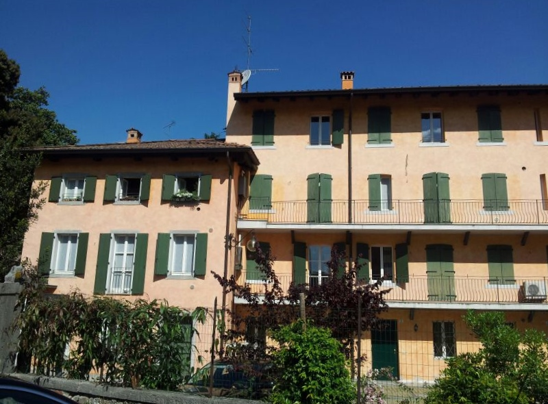 Attico / Mansarda in vendita a Udine, 3 locali, zona Zona: Semicentro, prezzo € 119.500 | CambioCasa.it
