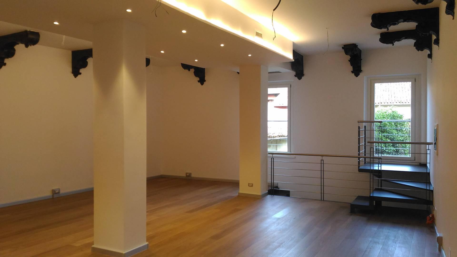 Ufficio / Studio in affitto a Cividale del Friuli, 9999 locali, prezzo € 650 | CambioCasa.it