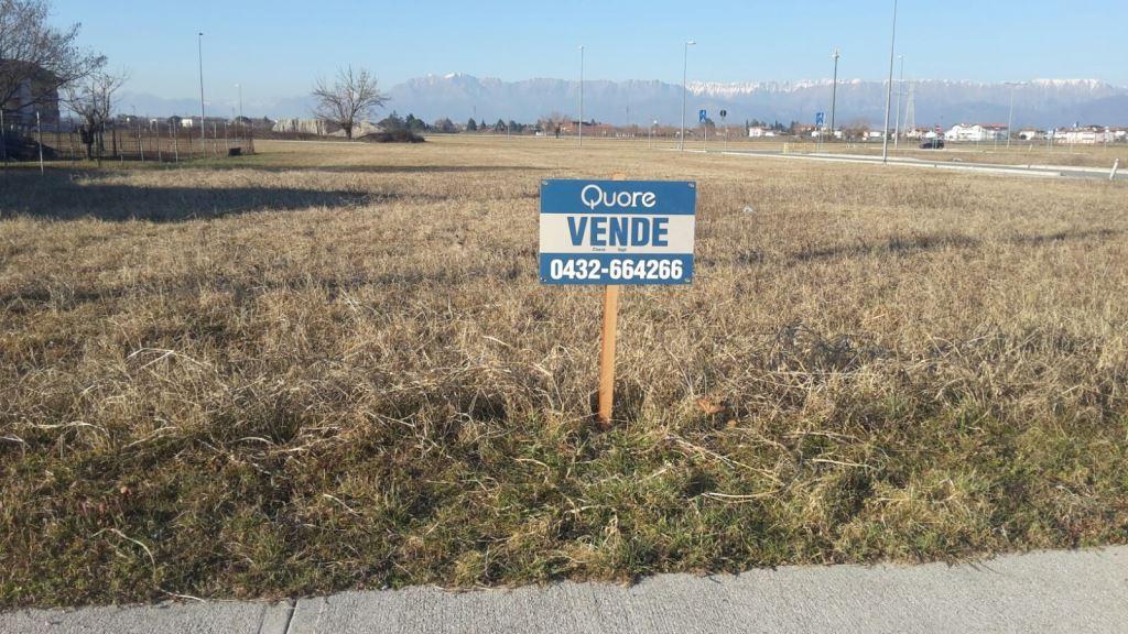 Terreno Edificabile Residenziale in vendita a Udine, 9999 locali, zona Zona: Beivars, prezzo € 149.000 | CambioCasa.it