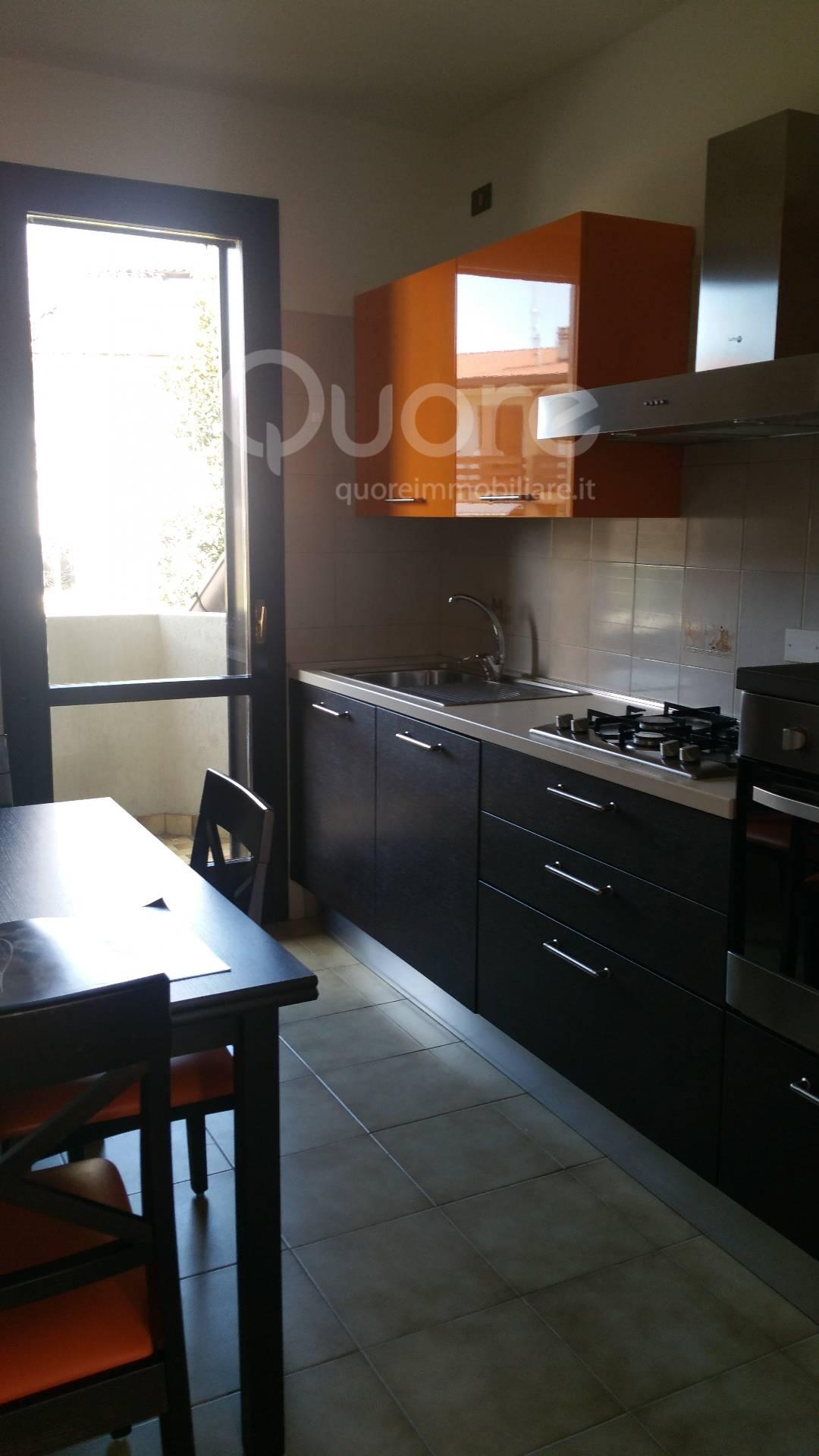 Appartamento in affitto a Pagnacco, 3 locali, prezzo € 510 | CambioCasa.it