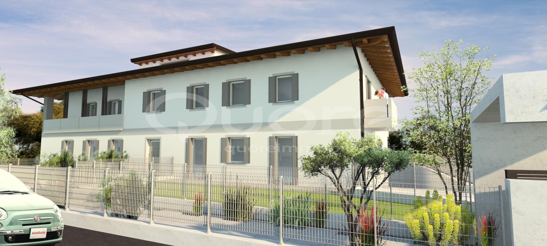 Appartamento in vendita a San Vito di Fagagna, 2 locali, prezzo € 144.000 | CambioCasa.it