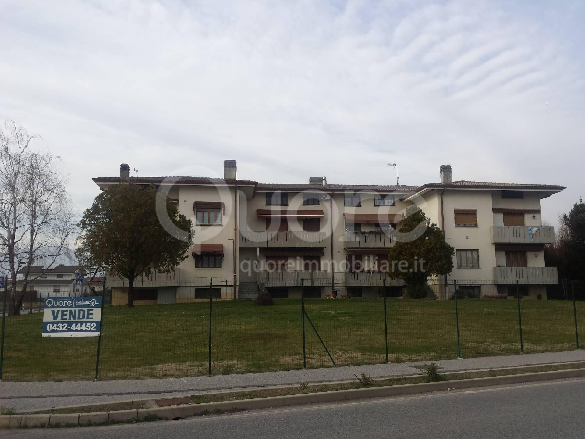 Appartamento in vendita a Buia, 4 locali, zona Località: Buia, prezzo € 79.000 | CambioCasa.it