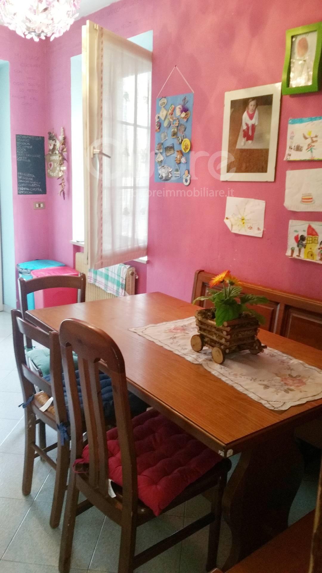 Soluzione Indipendente in vendita a Colloredo di Monte Albano, 6 locali, zona Zona: Mels, prezzo € 138.000 | CambioCasa.it