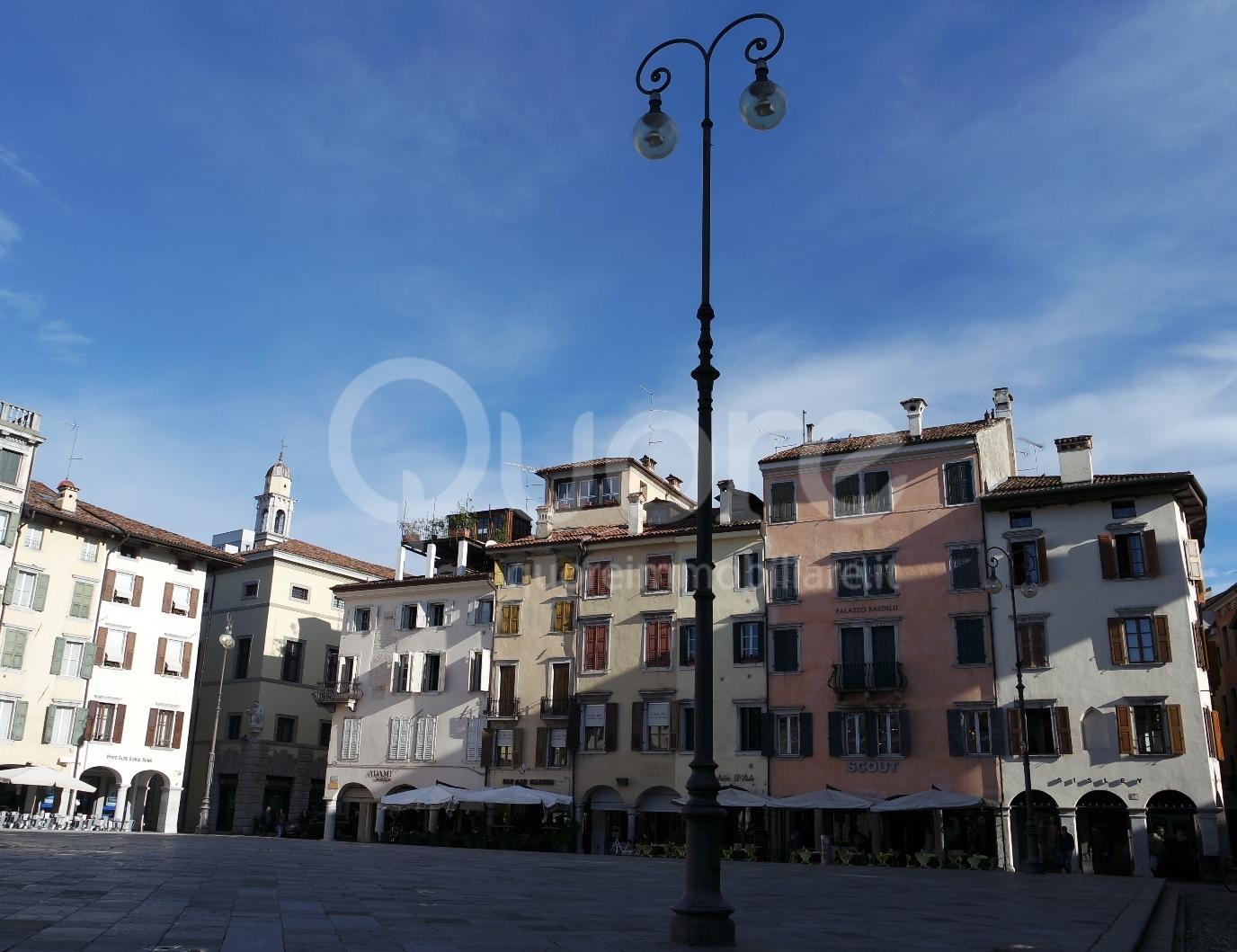 Attico / Mansarda in Affitto a Udine