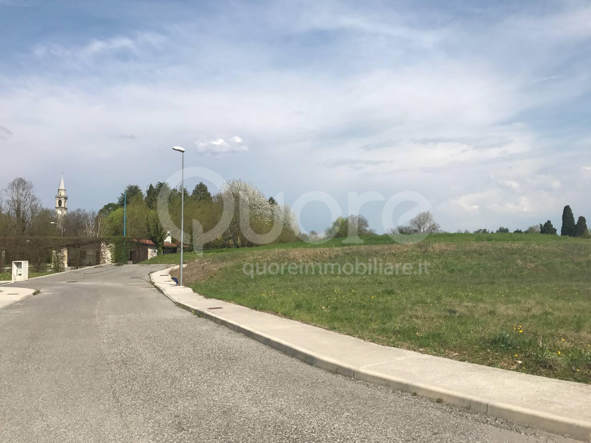 Terreno Edificabile Residenziale in Vendita a Pagnacco