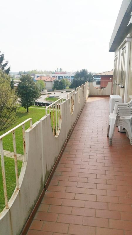 Appartamento in vendita a Buia, 5 locali, prezzo € 69.000 | CambioCasa.it