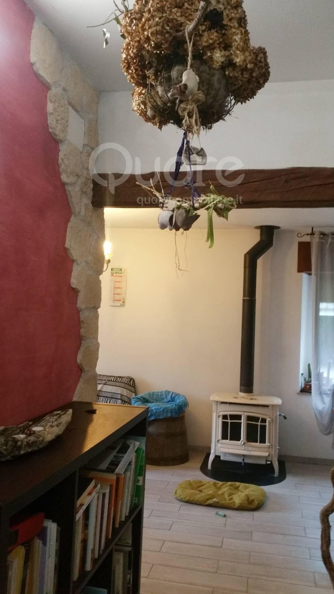 Soluzione Indipendente in vendita a Trasaghis, 4 locali, zona Zona: Oncedis, prezzo € 87.000 | CambioCasa.it