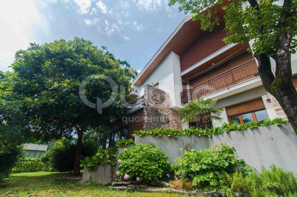 Villa in vendita a Udine, 14 locali, zona Zona: Semicentro, Trattative riservate   CambioCasa.it