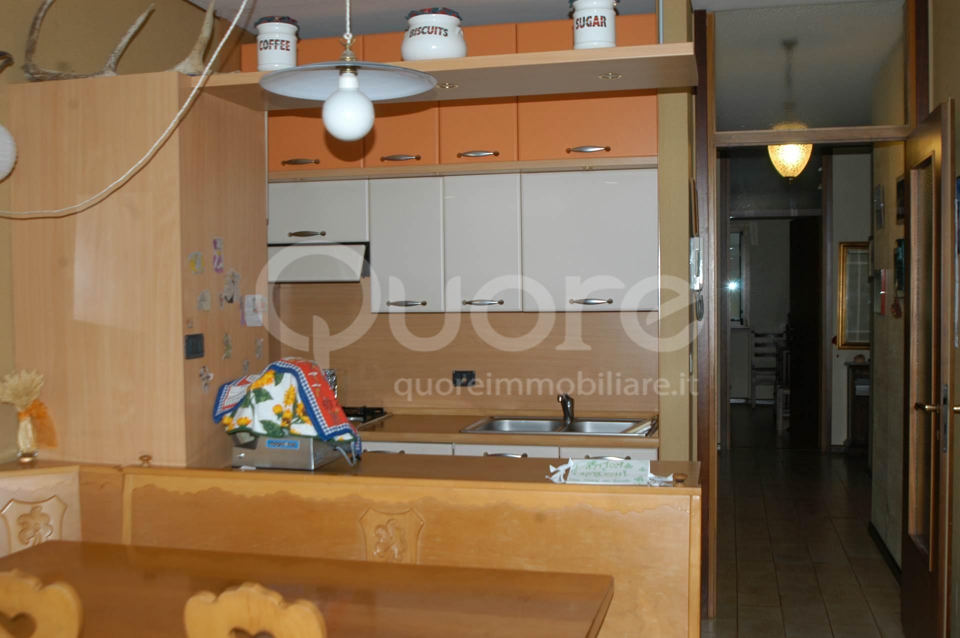 Appartamento in vendita a Chiusaforte, 4 locali, prezzo € 55.000 | CambioCasa.it