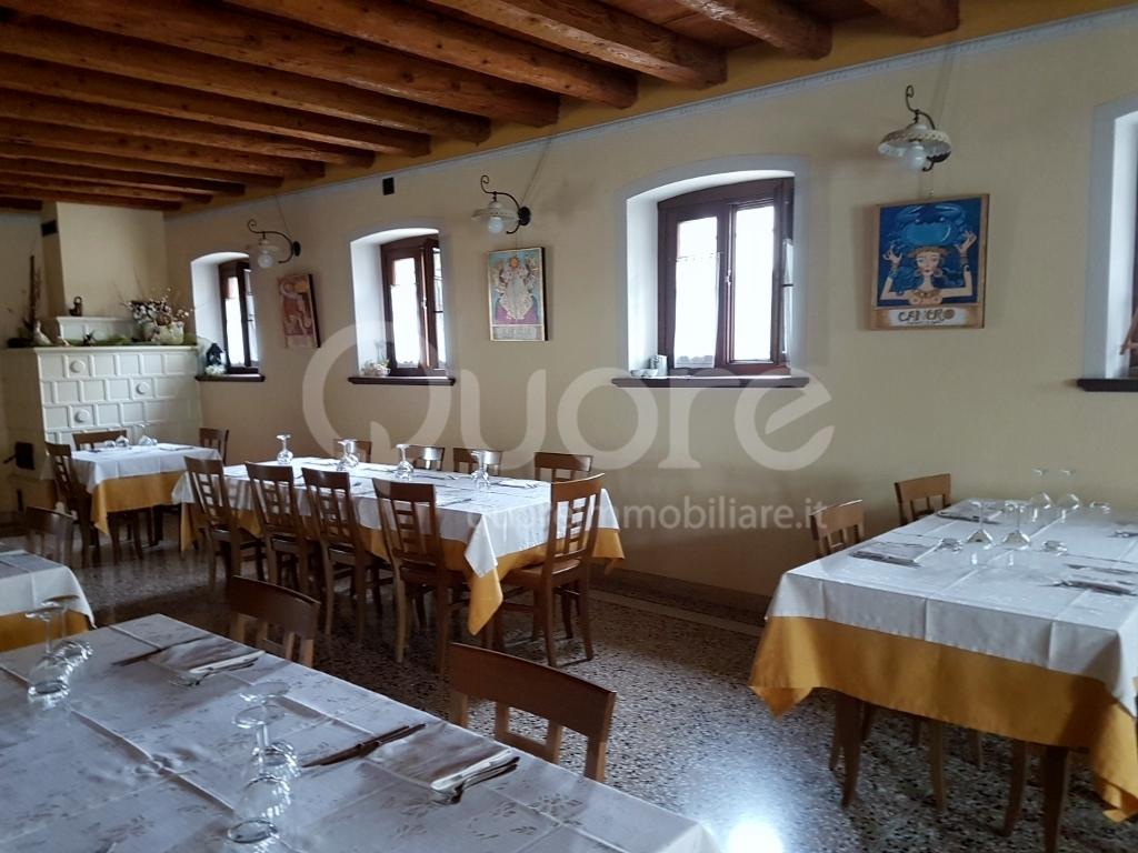 Attività / Licenza in affitto a Sedegliano, 9999 locali, zona Zona: Rivis, prezzo € 2.500 | CambioCasa.it