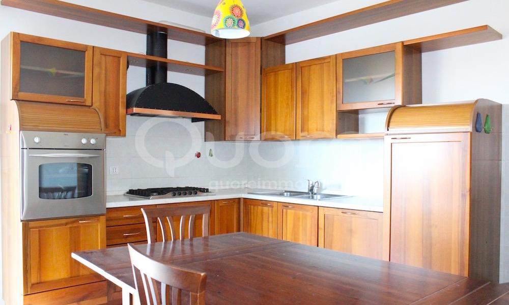 Appartamento in vendita a Tavagnacco, 5 locali, zona Zona: Cavalicco, prezzo € 115.000 | CambioCasa.it