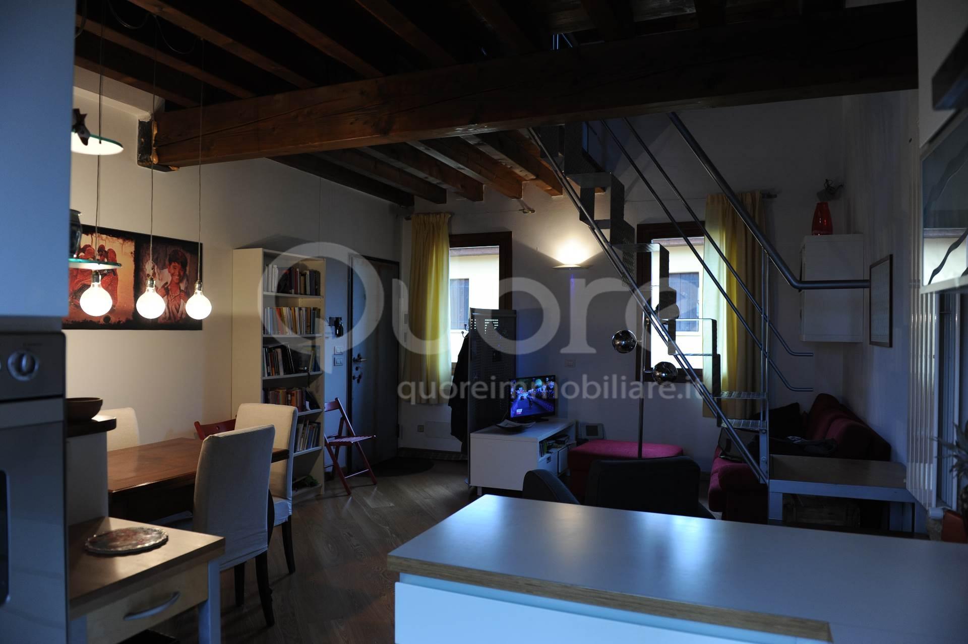 Appartamento in vendita a Tricesimo, 2 locali, prezzo € 110.000 | CambioCasa.it