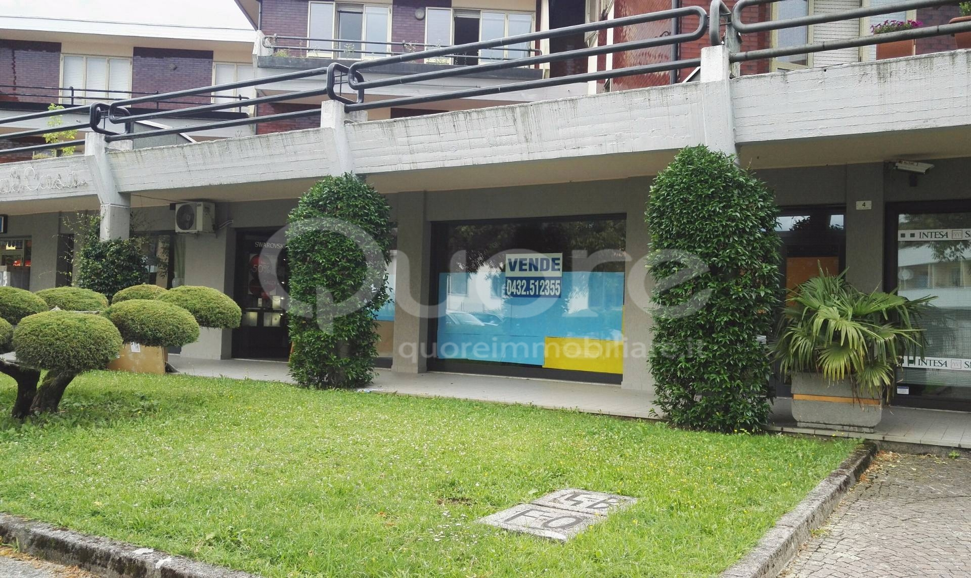 Negozio / Locale in vendita a Cividale del Friuli, 9999 locali, prezzo € 109.000 | CambioCasa.it